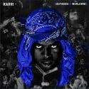 Rarri - 20UTH2ID3 2 WORLDWID3 mixtape cover art