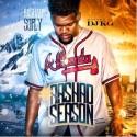 Rashadsofly - #RashadSeason mixtape cover art
