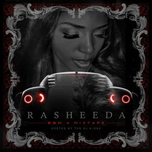 Rasheeda boss bitch music vol 3 official mixtape mixtape download.