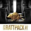 Rattpack #1 (Edit Pack) mixtape cover art