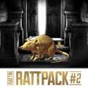 Rattpack #2 (Edit Pack) mixtape cover art