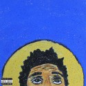 Raury - Indigo Child mixtape cover art
