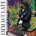 Rav. P & Trac-Qaeda - Immaculate mixtape cover art