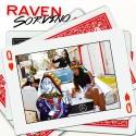 Raven Sorvino - Queen Of Heartz EP mixtape cover art