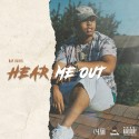 Ray Davis - Hear Me Out mixtape cover art