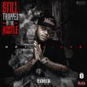 Ray Vicks - Still Trapped In The Hustle mixtape cover art