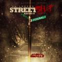 Rayski G Da Legend - Street Shit 2 mixtape cover art