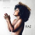 Raz Simone - Baby Jesus mixtape cover art