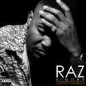 Raz Simone - Cognitive Dissonance: Part One mixtape cover art