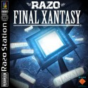 Razo - Final Xantasy mixtape cover art