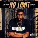 RBC Bugzy - No Limit mixtape cover art