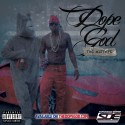 Red Cafe - Dope God mixtape cover art