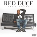 Red Duce - Open House mixtape cover art