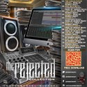 Redboy Beatz - The Rejected Collection (Instrumentals) mixtape cover art