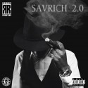 Reem Riches - Savrich 2.0 mixtape cover art