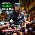 Reignman - Black Obama mixtape cover art