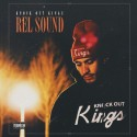 Rel - Sounds mixtape cover art