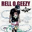 Rell O Geezy - Love Rello mixtape cover art