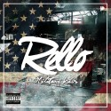Rello - Military Kids mixtape cover art