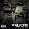 Renny Stevens - The Jack Daniels Story mixtape cover art