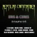 Reptilian Commander - Eris & Ceres Remixes EP mixtape cover art