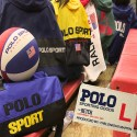 Retch - Polo Sporting Goods mixtape cover art