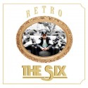 Retro - The Six mixtape cover art