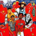 Rich Homie Quan - DTSPACELY Made This mixtape cover art