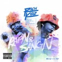 Rich Kidz - RapN & SangN mixtape cover art