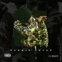 Rich The Kid - Dabbin Fever mixtape cover art