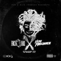 Rich The Kid & iLoveMakonnen - Whip It mixtape cover art