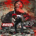 Rico Cash - The Rico Act mixtape cover art