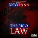 Ricotana - The Rico Law mixtape cover art