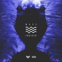 Ripp Flamez - WaveForever mixtape cover art