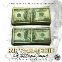 Ripparachie - Gifted And Young mixtape cover art