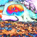 Rizzla & Blk.Adonis - Battyjack EP mixtape cover art