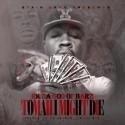 RK Da King Of Bars - Tomah I Might Die mixtape cover art