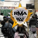 R.M.A. - Bout Time mixtape cover art