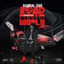 RoadRun CMoe - Road Runners World mixtape cover art