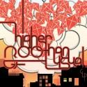 Rob GF - Higher Than Usual mixtape cover art