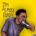 Rob $tone - I'm Almost Ready mixtape cover art