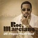 Roc Marciano - The Pimpire Strikes Back mixtape cover art
