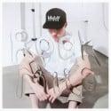 Rook Milo - MMVIII EP mixtape cover art