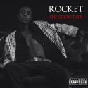 Rocket - The Goon Tape mixtape cover art