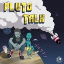 Rocket Da Goon - Pluto Talk mixtape cover art