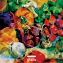 Rockie Fresh & Casey Veggies - Fresh Veggies mixtape cover art