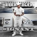 Rocko - IGNANT mixtape cover art