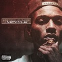 Rocky Diamonds - The Marckus Shaw EP mixtape cover art