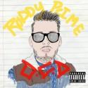Roddy Prime - OCD mixtape cover art