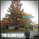 Rome Cee - The Glimps EP mixtape cover art